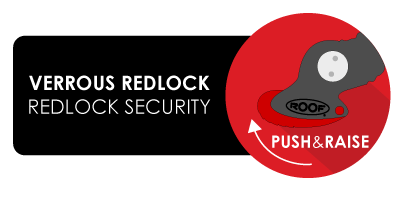 RED LOCK SECURITY